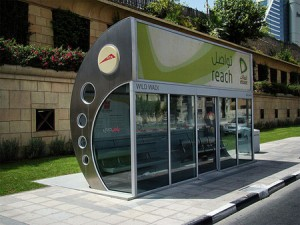 תחנה כזו אנחנו צריכים ולא תחנות חשופות לפגעי מזג האוויר שמותקנות בתל אביב, חיפה ומקומות נוספים